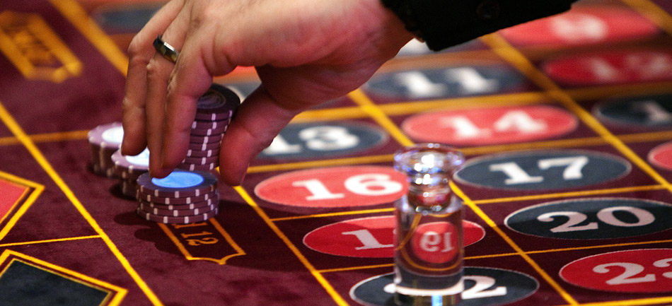 Casino Table Games Systems